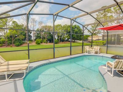 Photo for Southern Dunes Golf Gated community-Free Wifi- West facing pool
