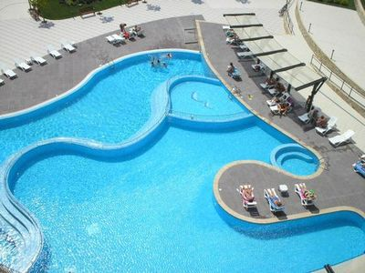 Photo for Holiday apartment Sveti Vlas for 2 - 4 persons - Holiday apartment