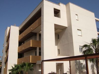 Photo for Calle Aire 3rd Floor Apartment, Cabo Roig, Spain -2 Bedroom - Sleeps 4