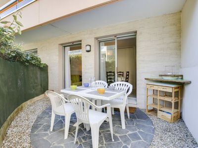Photo for Apartment le Galion in Arcachon - 4 persons, 1 bedrooms