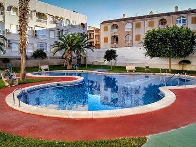 Photo for Torrevieja apartment for 1 - 5 people with 2 bedrooms - Penthouse apartment