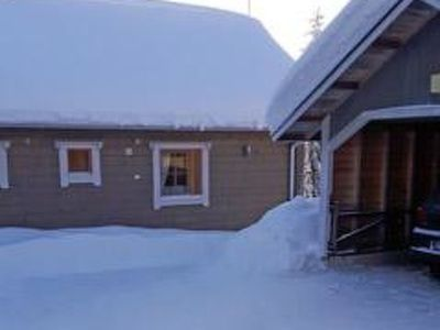 Photo for Vacation home Joutsen a in Kuusamo - 7 persons, 3 bedrooms