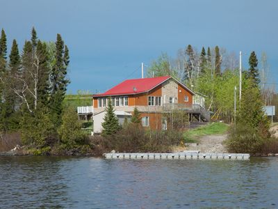 Photo for 4BR House Vacation Rental in Chapais, QC