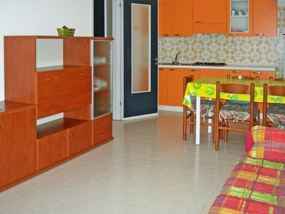 Photo for Apartment Residenz Cutter (CAO725) in Caorle - 4 persons, 1 bedrooms