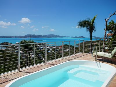 Perfect Photo For 2BR House Vacation Rental In St. John, USVI