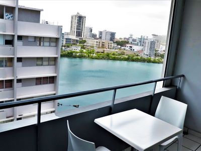 Photo for APARTMENT - RIGHT IN THE HEART OF CONDADO!