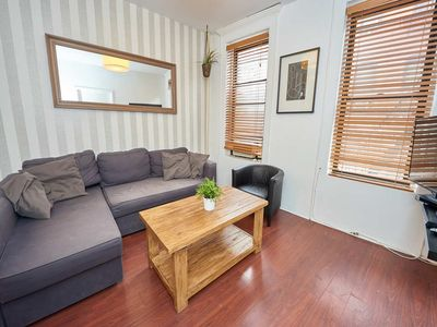 Photo for 3 Bedroom Spacious Apartment , Little Italy - Three Bedroom Apartment, Sleeps 6