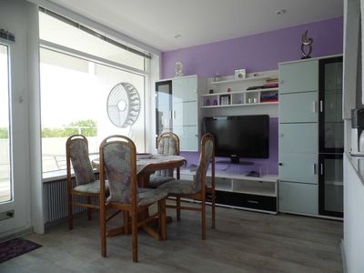 Photo for B05-4 - beautiful 2-room apartment with sea view facing south - B05-4 - 2 room apartment - Panoramic