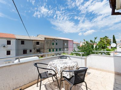 Photo for Apartments Puntica (86071-A1) - Punat - island Krk