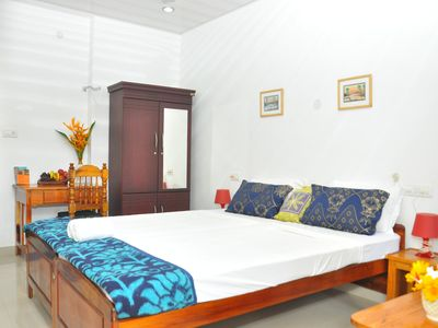 Photo for 3BR Apartment Vacation Rental in Kovalam, KL