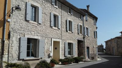 Photo for Magnificent Village Home in Gorgeous Surroundings of Authentic Provence