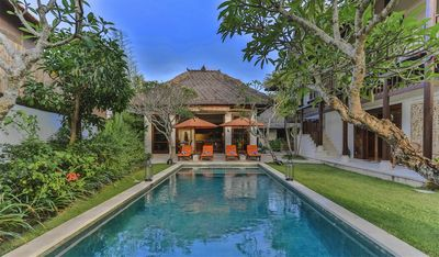 Photo for 3 Bedroom Luxury Villa in Karma Jimbaran Complex
