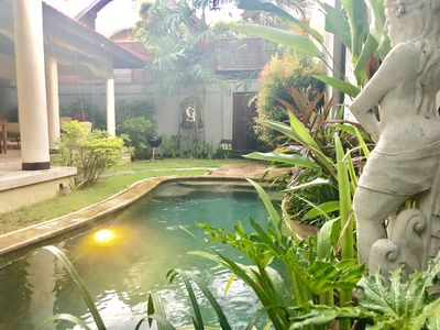 Photo for Promo private pool with breakfast