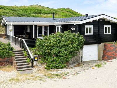 Photo for Vacation home Årgab in Hvide Sande - 6 persons, 3 bedrooms