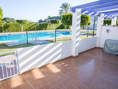 Photo for 3 Bedroom Apartment, Los Atalayones