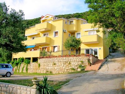 Photo for Apartments Mirjana, (2601), Supetarska Draga, Croatia