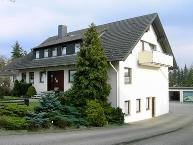 Photo for 1BR Apartment Vacation Rental in Goslar