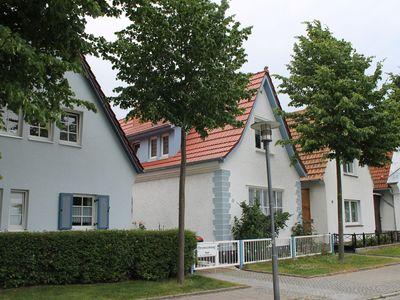 Photo for Nice Apartment with Terrace in Rostock Germany