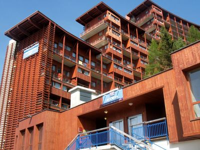 Photo for Modern apartment in the child-friendly ski village Arc 1600