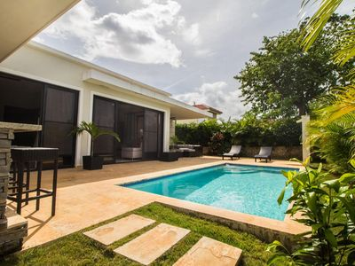Photo for Luxurious Caribbean living at a very affordable price.