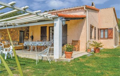Photo for 3 bedroom accommodation in Cargese