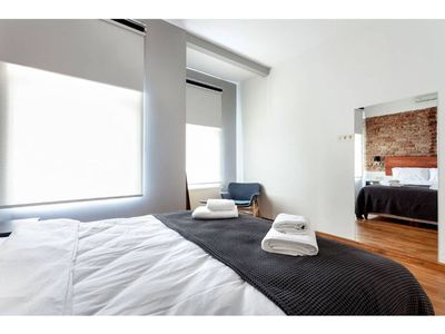Photo for NEWLY RENOVATED & ULTRA CLEAN 3 BR/2BATH APARTMENT# 3