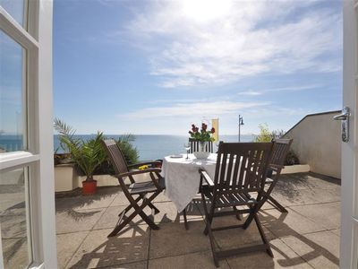 Photo for 2BR Cottage Vacation Rental in WEYMOUTH, South West England