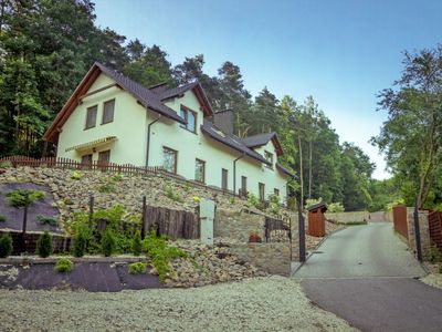 Photo for Vacation home Balice in Kraków - 6 persons, 2 bedrooms