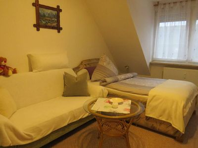 Photo for Guest apartment 1 - guest apartments in Roßlau