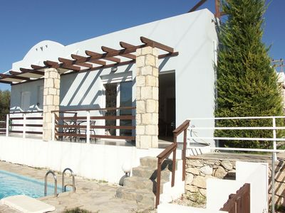 Photo for 2BR House Vacation Rental in Rethimnon