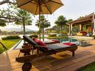 3BR House Vacation Rental in Hua Hin, Zentralthailand