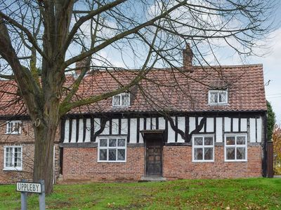 Photo for 4 bedroom accommodation in Easingwold, near York