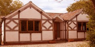2 bedroomed Zero Carbon Cottage