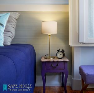 Photo for SafeHouse-Charming House in the Center of Lisbon - Free Wifi