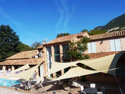 Photo for A MAS IN PROVENCE IN THE HEART OF LUBERON
