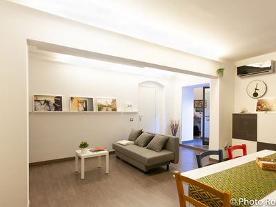 Photo for Photo Rooms, apartment in the center of Catania