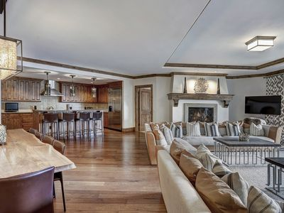Photo for Arrabelle Luxury 4 Br Condo- Close To The Mountain