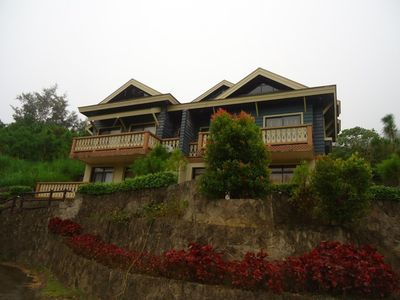 Photo for Swiss-themed Cosy Home in Tagaytay City