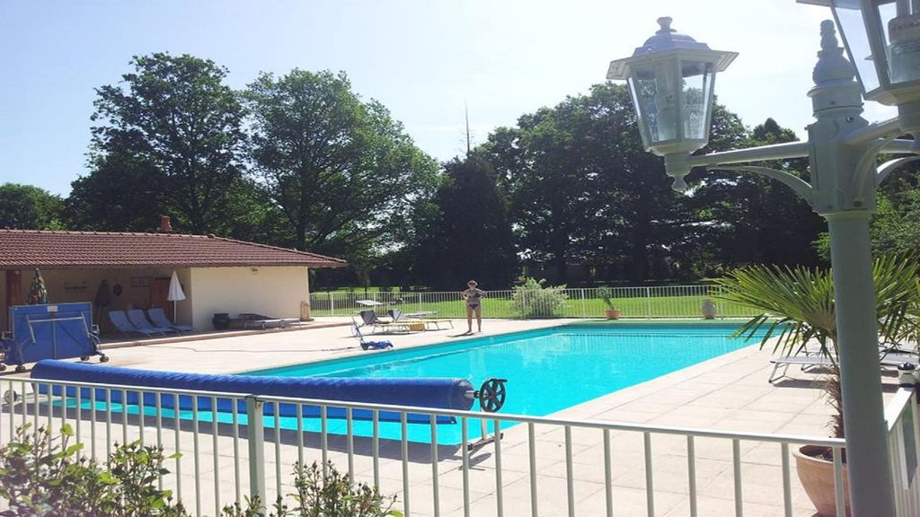 Lovely Property Image#4 RENT 3 Apartments 20 People With SWIMMING POOL In The  RESIDENCE OF