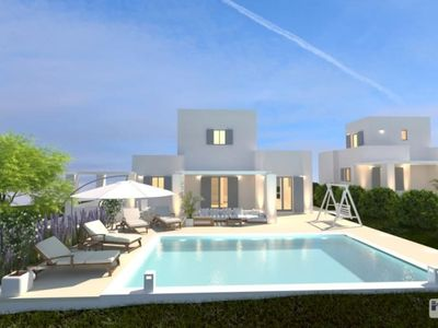 Photo for Elitas Villa B, with 3 br and private pool