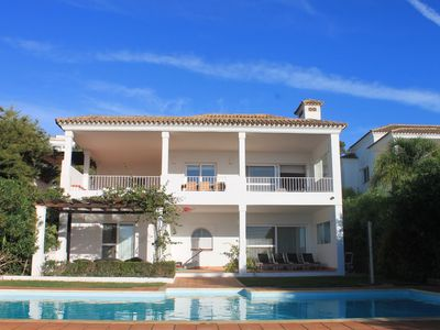 Photo for La Luz - Fantastic holidayhome in Benalup with panoramic views.