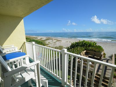 Photo for Oceanfront Condo - Newly Remodeled!