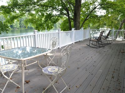 Photo for 1BR Cottage Vacation Rental in Clinton Corners, New York