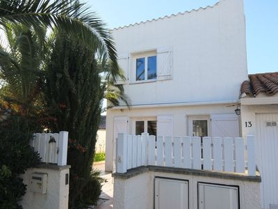 Photo for Beautiful apartment for 6 guests with WIFI, A/C, TV, pets allowed and parking