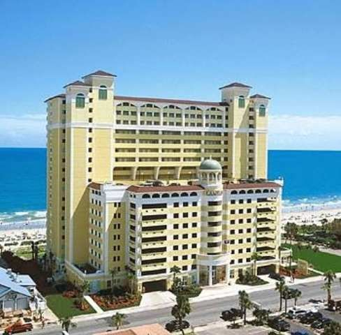 Jeffscondos Camelot By The Sea Ocean Front Vacation Al 1bed 1bath Share Myrtle Beach