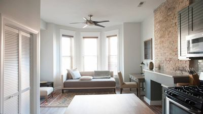Photo for Finest Flat in UIC/Medical District w Parking