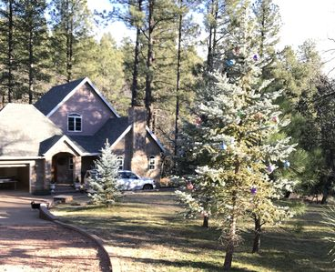 Photo for Cabin under the Mogollon Rim on the Verde River