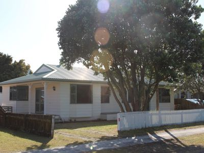 Photo for 3BR House Vacation Rental in Waihi Beach, Bowentown