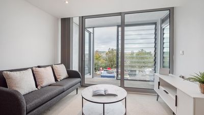 Photo for 1BR Apartment Vacation Rental in South Yorkshire, England