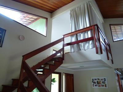 Photo for Comfortable house with 4 bedrooms in Porto de Galinhas